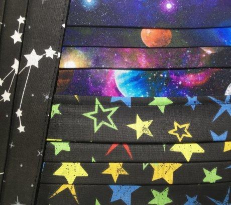 Hviezdy a vesmír